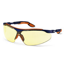 Uvex Safety Glasses, Sports Sunglasses, Cycling Fishing Work. Pheos i-3 i-vo