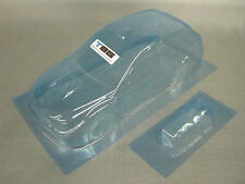 1/18TH S TYPE STI BODY FOR HPI MICRO RS4 XRAY M18  DRIFT