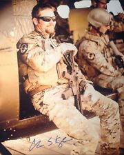Chris Kyle American Sniper Autographed 8x10 Signed Photo Reprint
