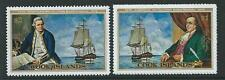 COOK ISLANDS SG541/2  1976 AMERICAN REVOLUTION    MNH