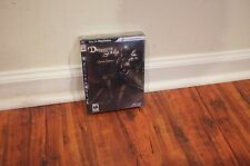Demon's Souls Deluxe Edition Sony PlayStation 3 New Sealed Free Shipping