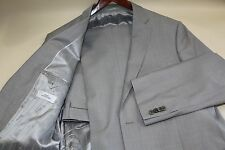 #40 Versace Collection Two Button Suit Size 44 R