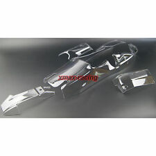 Clear Body Shell Cover for HPI Rovan King Motor Baja 5B SS