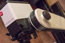 Leitz Focomat V35 enlarger with Leitz 40mm F2.8 - Excellent ++ Working condition