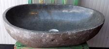 Lavandino in pietra di fiume cm 60x40/ 50x40 ARRIVATI! ordina in Ebay vedi categ