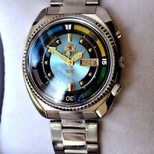 ORIENT   EXCELENTE WATCH  ORIENT SUPER KING  AUTOMATICO SIN USAR  NOS 45,00 MM