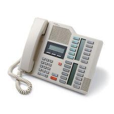 Refurbished Nortel Meridian Norstar M7324 Phone NT8B40 Ash / Beige