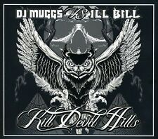 Dj Muggs Vs Ill Bill: Kill Devil Hills - Ill Bil (2010, CD NEU) Explicit Version
