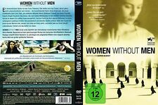 (DVD) Women without Men - Pegah Ferydoni, Arita Shahrzad, Shabnam Tolouei
