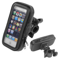 Rainproof Scooter Bicycle Bike Mount Phone Case Holder for iPhone 6 / 6S / 7