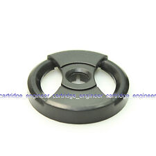 New 100/lot 45 RPM SPINDLE ADAPTER for turntable Plattenspieler Vinyl EP CENTRE
