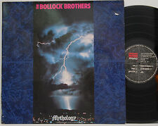 Bollock Brothers       Mythology       FOC          NM # P