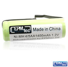 1400 Battery for Professional Care 500 550 Spare OralB 3000 2000 1000 42mm