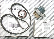 ALFA ROMEO MITO GIULIETTA 1.4 16V + Turbo GENUINE Cam Belt Timing Kit Water Pump