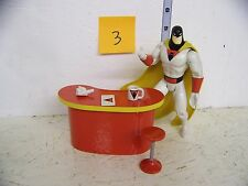 """Space Ghost """"Space Ghost"""" Action Figure LOOSE #3"""