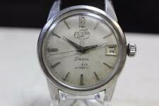 Vintage Enicar Ultrasonic Sherpa Date Automatic