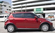 Fit For Suzuki New Swift 2012-2015 Spoiler Wing MG Stlye Unpainted