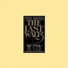 NEW The Last Waltz [remaster] by The Band CD (CD) Free P&H