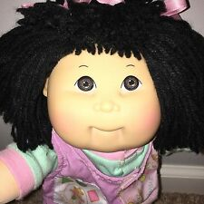 Cabbage Patch Kids Asian Toddler Girl MINT