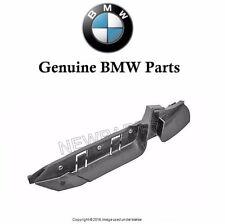 BMW E60 E61 Left Front Bumper Cover Support Genuine