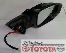 OEM TOYOTA 4RUNNER OUTER MIRROR 87910-35B90 PASSENGER SIDE FITS 2013 TO 2017