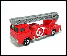 TOMICA 29 HINO FIRE ENGINE 1/110 TOMY DIECAST CAR NEW