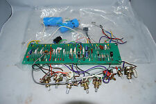 Marshall Bluesbreaker amp Re-Issue PC Board modified and used by Cesar Diaz