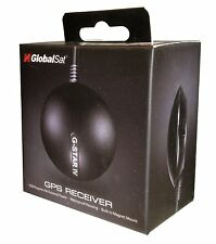 GlobalSat BU-353-S4 USB GPS Receiver (Black) 05-BU-353-S4 48-Channel NEW BRAND..