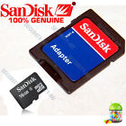 SanDisk 16GB micro SD microSD class 4 16G memory card Flash TF for mobile phone