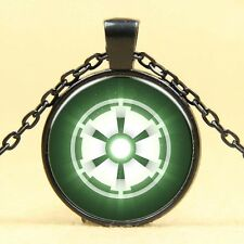 Star Wars pendant wonderful necklace holiday Gifts Necklace   DD   323