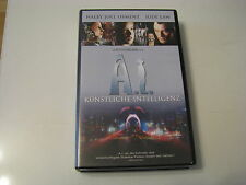 A.I. Künstliche Intelligenz Jude Law Haley Joel Osment  140 min. VHS