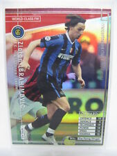 WCCF 06-07 WFW Zlatan IBRAHIMOVIC Inter Sweden The Flying Stinger