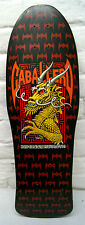 Powell Peralta Caballero Old School Skateboard Deck 1987 Orginal