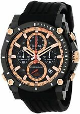 Bulova Mens 98B181 Precisionist Chrono Watch