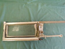 1956 Ford Convertible LH (Drivers Side) Vent Window  Mercury FoMoCo 56 Sunliner