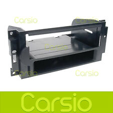 Jeep Patriot 2007 - 2008 Fascia Panel Stereo Surround Adaptor Radio CT24CH04