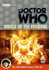 Doctor Who Image of the Fendahl New Region 2