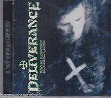 DELIVERANCE - STAY OF EXECUTION (*NEW-CD, 2014, Roxx) Christian Metal! +3 bonus!