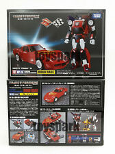 TAKARA TOMY Transformers Masterpiece MP-26 ROAD RAGE Stingray RED action figure