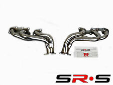 SRS Stainless Steel Header HEADERS FOR Nissan 300ZX 1990-1996 Z32 3.0L V6 N/T