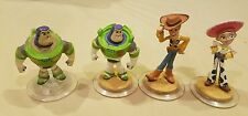 Disney Infinity 1.0 Toy Story in Space Playset Includes Woody Figure