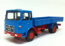1/50 Camion ROMAN 8.135F - High Quality Resin KIT by Fankit Models