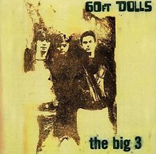 Big 3: Deluxe Expanded Edition - 60ft Dolls (2015, CD NEUF)2 DISC SET
