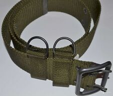 Tactical Strap Russian Army Belt NEW MODEL olive VKBO
