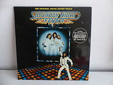 BO Film OST Saturday night fever Pressage ESPAGNE BEE GEES TAVARES 2658123