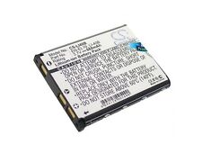 NEW Battery for NIKON Coolpix S210 Coolpix S220 Coolpix S230 EN-EL10 Li-ion