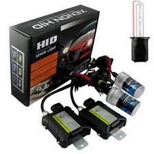 SLIM HID Xenon Kit 55W H1 H3 H7 H9 H11 9005 9006 5000K 43000K 6000K 8000K BDRG