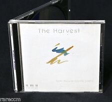 TOM HOWARD The Harvest 1985 RARE CD MARANATHA COLOURS SOLO PIANO WORSHIP MUSIC