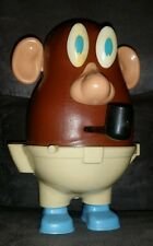 1973 Hasbro Vintage Mr Potato Head, Incomplete
