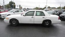 Ford : Crown Victoria LX